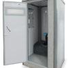 WC Container Einzelkabine