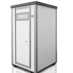 Теплый биотуалет HOT
